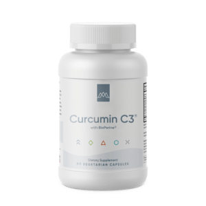 curcumin c3 turmeric supplement