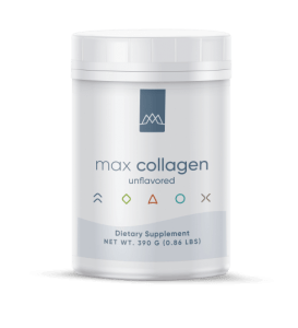 max collagen supplement by MaxLiving