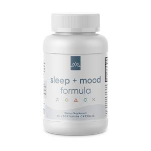 sleep + mood supplement