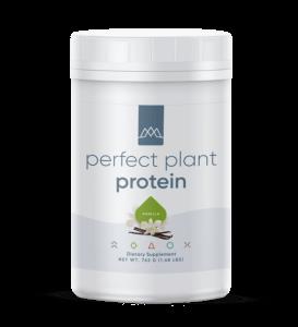 MaxLiving Perfect Plant Protein