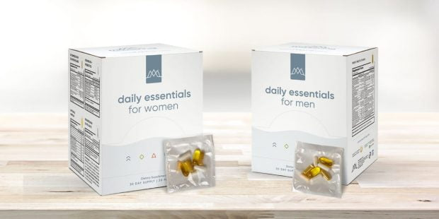 Daily Essentials for Men and Women