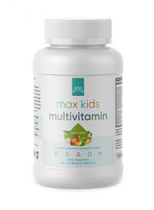 kids max multivitamin