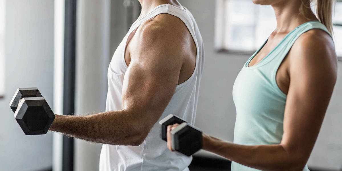 How to Build Muscle and Maintain Strength | MaxLiving