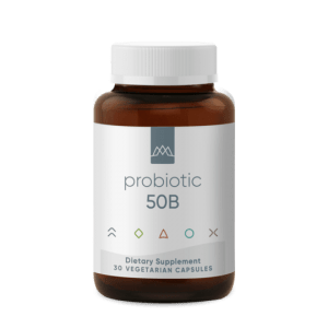 MaxLiving Probiotic 50b to support prevention of a urinary tract infection