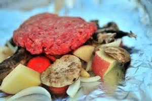 hamburger hobo pack