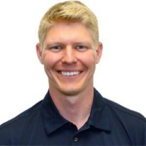 Dr. Brett Brodbeck