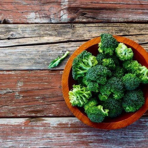 broccoli cabbage salad