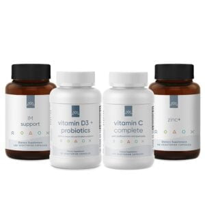 immune boost supplements