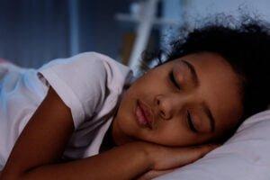 kids sleep problems
