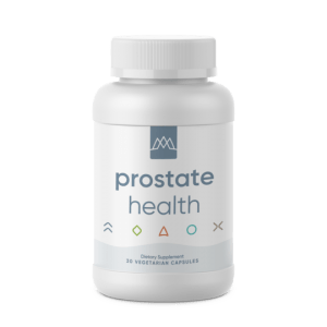 prostate health supplement