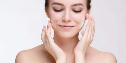 how to get and keep your skin healthy