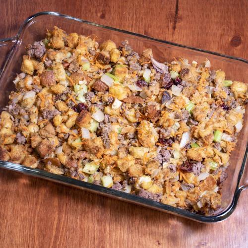 turkey casserole recipe