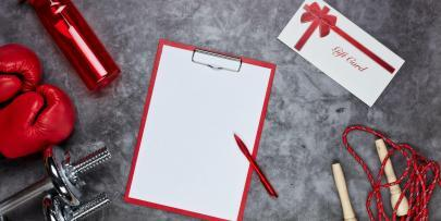 fitness survival tips during the holiday season