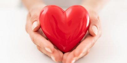 5 ways to love your heart and how to keep your heart healthy