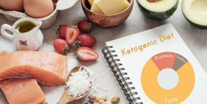 keto diet and maxliving advanced plan
