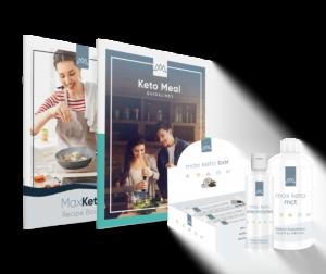maxliving keto supplements