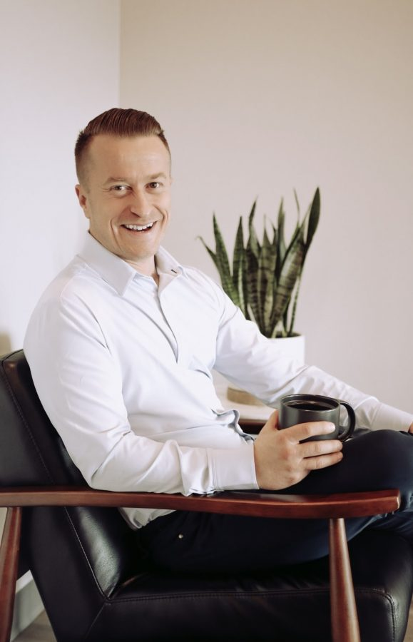 Dr Matt Horn