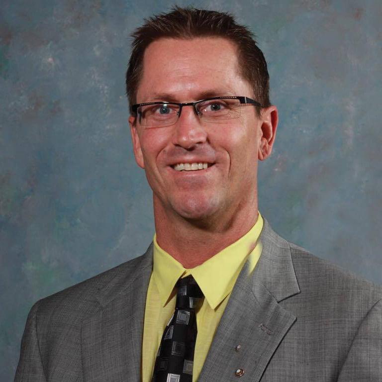 Dr. Jeff Stickel