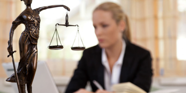 Lawyers are among the most stressful jobs and can benefit from chiropractic care