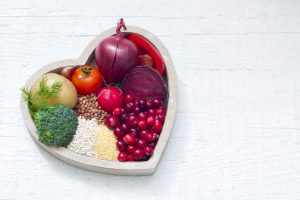 Eat vegetables to boost heart health and prevent heart disease