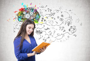 Here are some activities that stimulate the brain