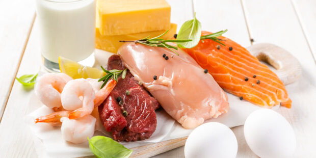 Protein-rich foods are important for not only building lean muscle and overall health.