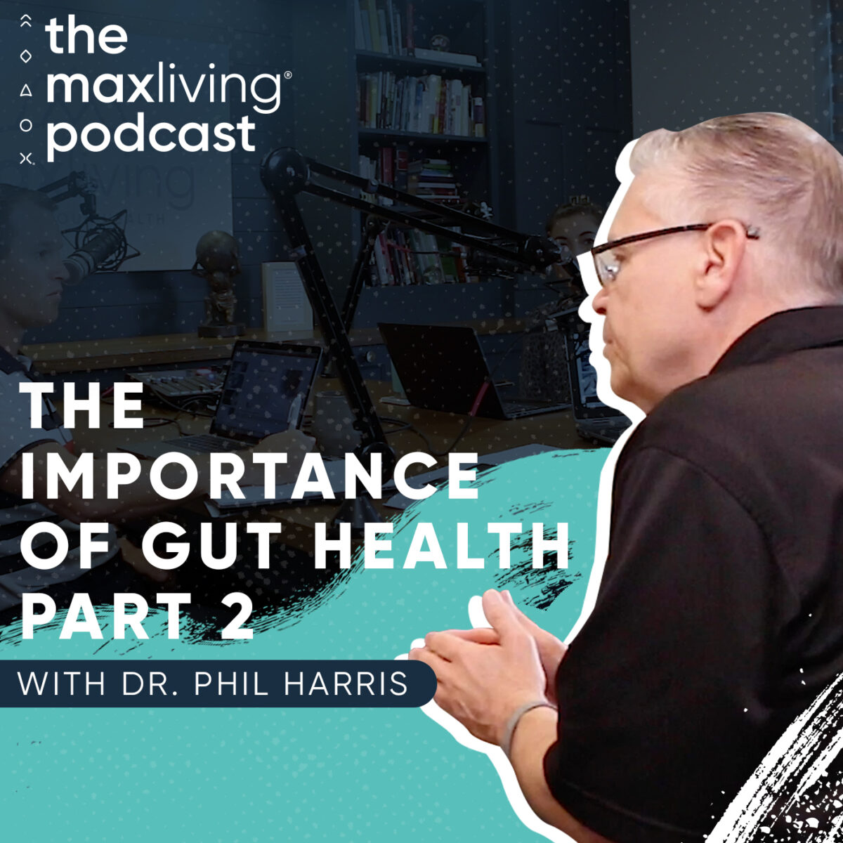 The Importance of Gut Health Part 2
