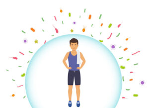 Exercise to keep your immune system strong
