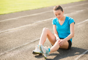 Joint pain from being an athletes and how to reduce the pain.
