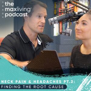 The MaxLiving Podcast