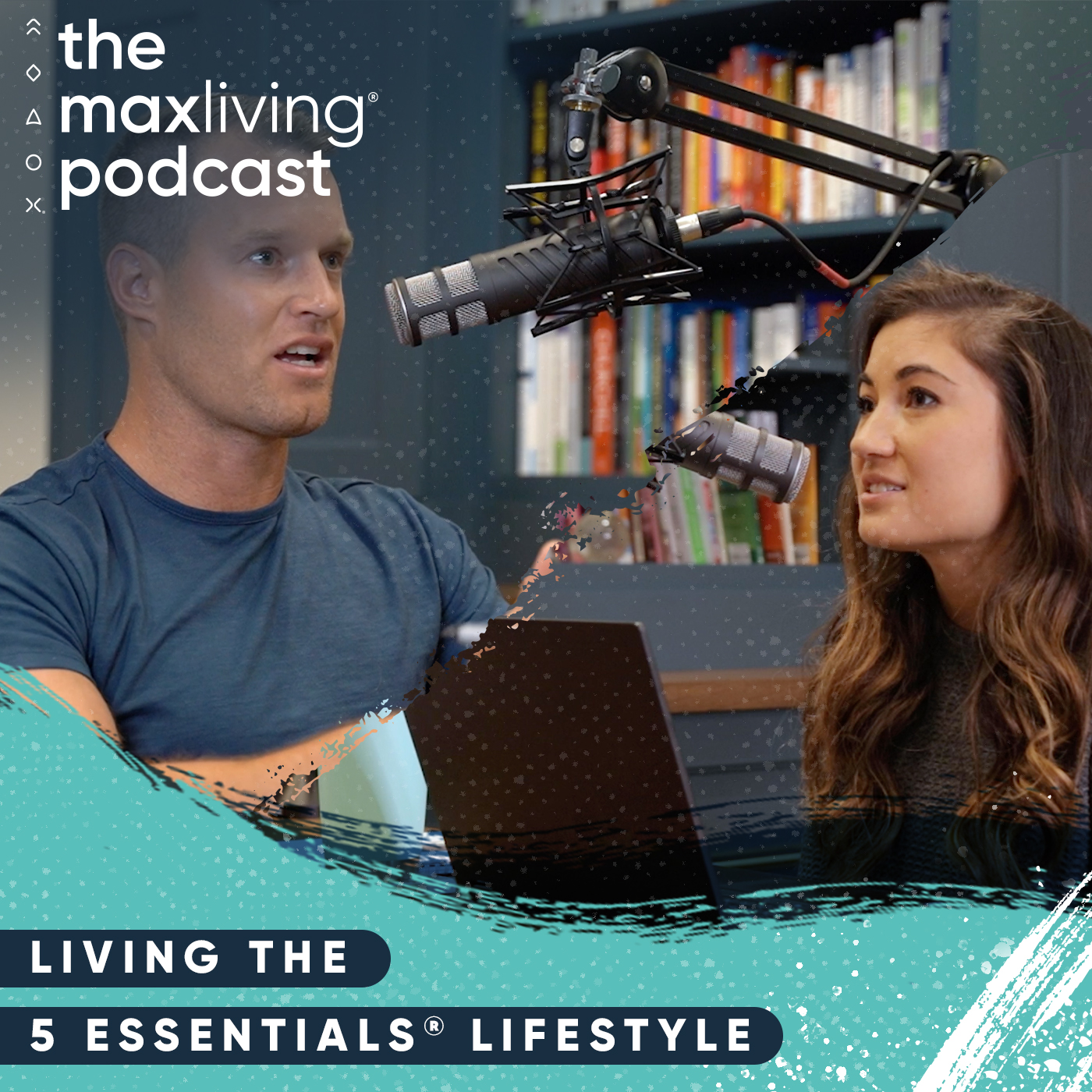 Living the 5 Essentials® Lifestyle